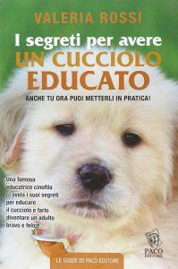 addestrare il cane segreti per un cucciolo educato